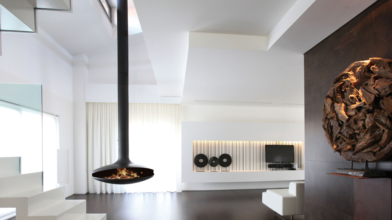 focus design fireplaces stoves modern barbecues focus. Black Bedroom Furniture Sets. Home Design Ideas