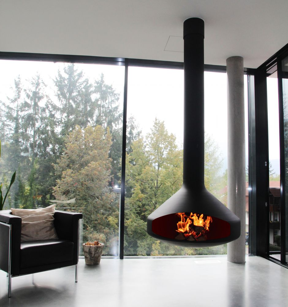 Contemporary Fireplace Photos