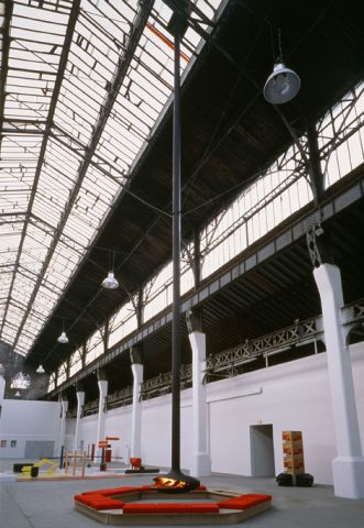 National Centre of Contemporary Art (Grenoble 1997)