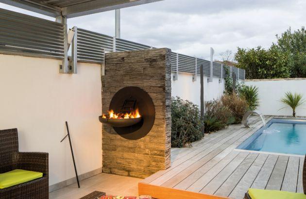 barbecue design Simafocus