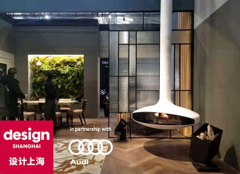 Focus creation architectes architectural design design inspiration contemporary fireplace suspended fireplace interior dominique Imbert gas